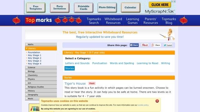 Year 2 shoreditch park primary school stories literacy key stage 1 topmarks stopboris Choice Image