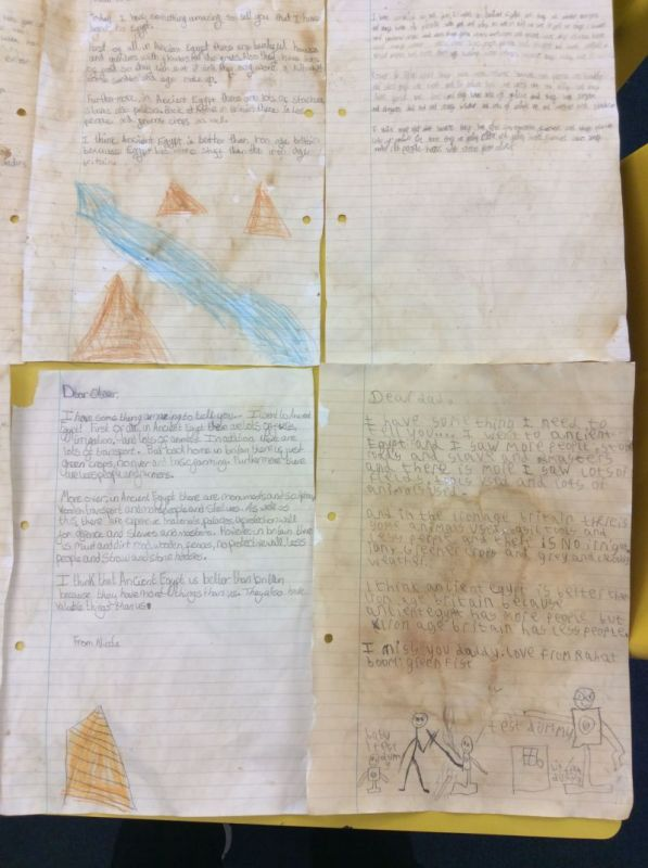 11 Impressive Research Paper Ideas On Ancient Egypt