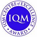 Inclusion Quality Mark - Centre of Excellence