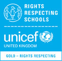 Rights Respecting Schools - Gold Award